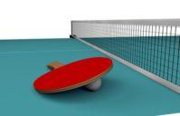 Tischtennis-Boom in Weyhers