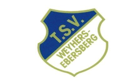 Jahreshauptversammlung des TSV Weyhers 2019